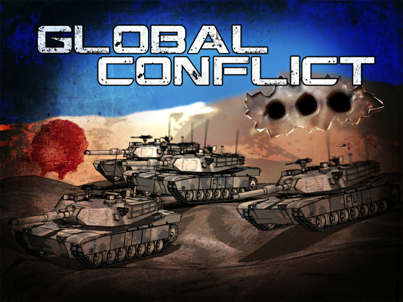 You are browsing images from the article: Global Conflict