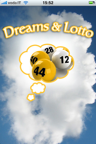 You are browsing images from the article: Dreams&Lotto